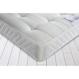 image-Sealy Posturepedic Sprung Firm Ortho Double Mattress