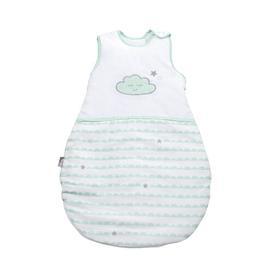 image-Happy Cloud Baby Blanket roba Size: 2cm H x 70cm W x 45cm D
