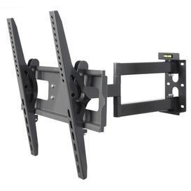 "image-200 TV Swivel Wall Mount for 32""-70\"" Flat Panel Screens Symple Stuff"