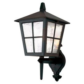 image-Elstead BL46M Canterbury Exterior Up Light Wall Lantern IP43