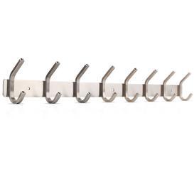 image-Gagliano 8 - Hook Wall Hook in Silver