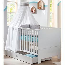 image-Joris Cot Bed 3 Piece Nursery Furniture Set Arthur Berndt