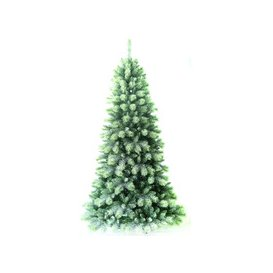 image-Artificial Christmas Tree Kensington Princess Green Pine by Noma [6ft]