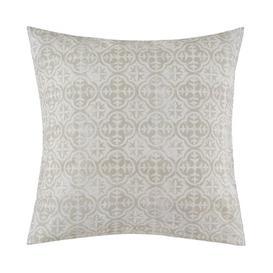 image-Castel 100% Cotton Pillowcase Madura Size: 53 x 94 cm