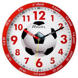 image-Children's Time Teacher 25cm Wall Clock