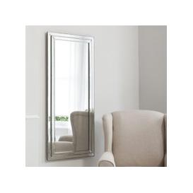 image-Gallery Direct Chambery Leaner Mirror Pewter