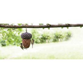 image-Nieto Tube Bird Feeder Union Rustic