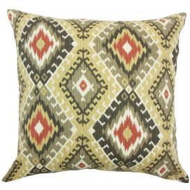 image-Goudeau 100% Cotton Cushion Cover Bloomsbury Market