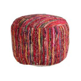 image-Gallery Direct Diaz Pouffe Multi