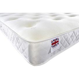 image-Classic Ortho Memory Open Coil Mattress Symple Stuff Size: Small Single (2'6)