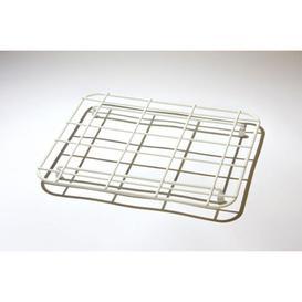 image-Delfinware 2005 White Small Sink Mat