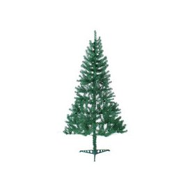 image-Green Canadian Pine Artificial Christmas Tree 6ft, 7ft [7ft]
