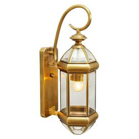 image-Edwin Outdoor Wall Lantern ClassicLiving
