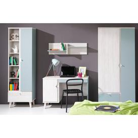 image-Karly 4 Piece Bedroom Set Isabelle & Max