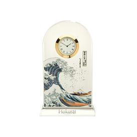 image-The Wave Mantle Clock Goebel