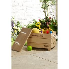 image-Outdoor Mud Stuff Toy Box
