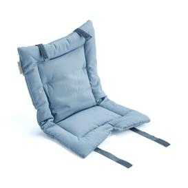 image-Cushion for children's high chair LEANDER CLASSIC, light blue