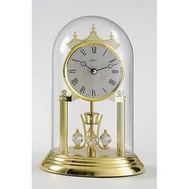 image-Atlanta Mantle Clock Haller