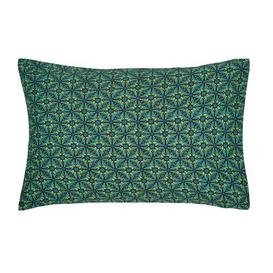 image-Campion Standard Pillowcase V&A