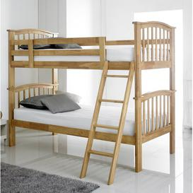 image-Barbican Single Bunk Bed Just Kids