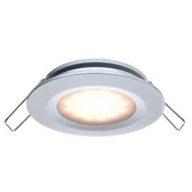 image-LED Recessed Light Deko Light Colour: nickel