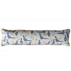image-Pheasant and Acorn Draught Excluder Brambly Cottage
