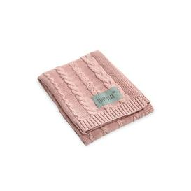 image-Annora Baby Blanket Isabelle & Max Colour: Powder