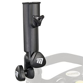 image-Masters Golf - Trolley / Cart Umbrella Holder Attachment - TRA0016