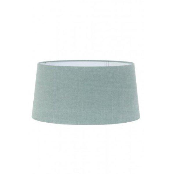 image-Vintage water round lamp shade 50-43-25cm