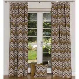 image-Cynthia Blackout Thermal Curtains Bloomsbury Market