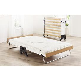 image-Jay-Be J-Bed Folding Bed Pocket Sprung Anti Allergy