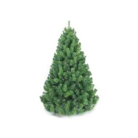 image-Rocky Green Artificial Christmas Tree by The Christmas Centre - 6ft, 7ft [7ft / 2.1m]