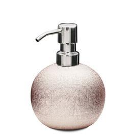 image-Deem Soap Dispenser Fairmont Park Finish: Pink