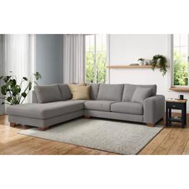 image-M&S Maddison Corner Chaise Sofa (Left-Hand) - 1SIZE