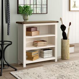 image-90cm Bookcase Brambly Cottage