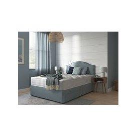 "image-Slumberland Natural Luxury 1000 Mattress - Double (4'6\"" x 6'3\"")"