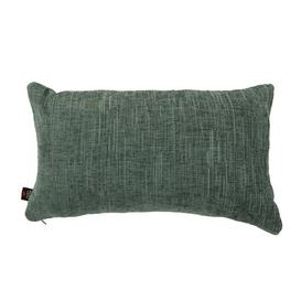 image-Ambrose Cushion with Filling Ebern Designs Colour: Blue