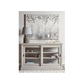 image-Lotte Low Glass Display Cabinet