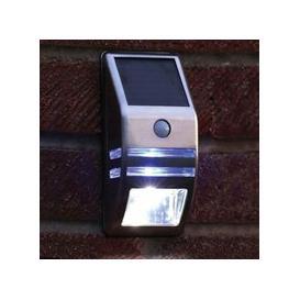 image-Bright Garden Motion Sensor Solar Light