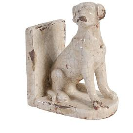 image-Letha Dog Bookends Lily Manor