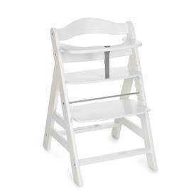 image-Hauck Alpha+ Wooden Highchair