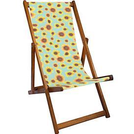 image-Emmeline Reclining Deck Chair Dakota Fields