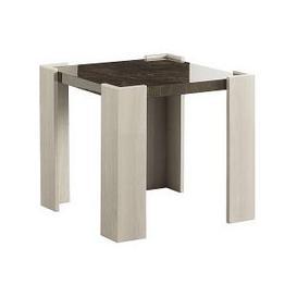image-ALF - Andorra Lamp Table - Brown