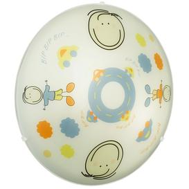 image-88972 Junior2 2 Light Child&#039s Flush Ceiling Lamp