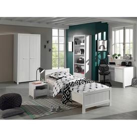 image-Eddy 5 Piece Bedroom Set Isabelle & Max