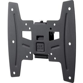 image-One For All 19-42 Inch Tilt Solid Series TV Bracket