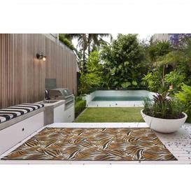 image-Oriental Weavers Tropicana 596X Outdoor/Indoor Rug