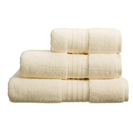 image-6 Piece Towel Bale Symple Stuff Colour: Cream