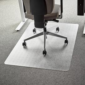 image-Chair mat for soft floors, 1200x1500 mm