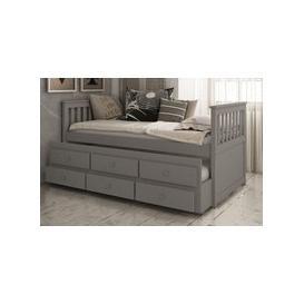 image-Vida Living Flos Grey Day Bed
